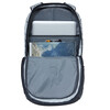 The North Face Vault Backpack 28 L Lunar Ice Grey/Chainlink Print